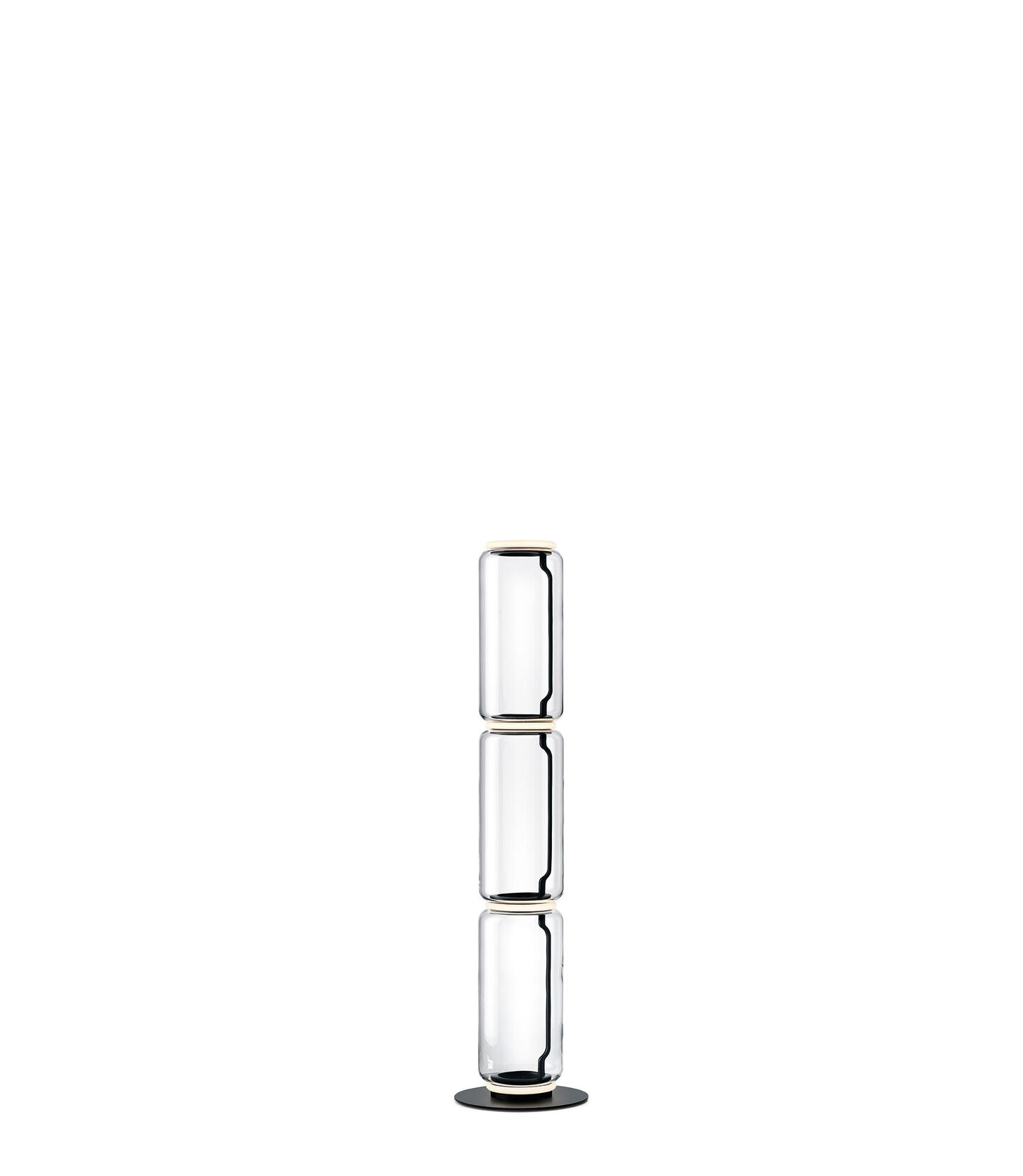 noctambule-floor-3-high-cylinders-and-cone-small-base-grcic-flos-F0287000-product-still-life-big