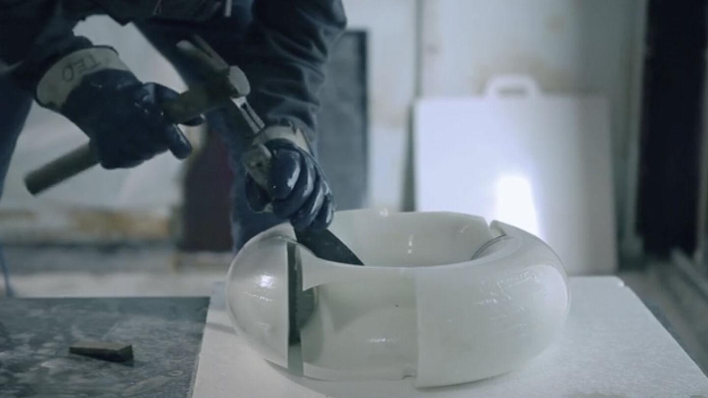 Making of Biagio