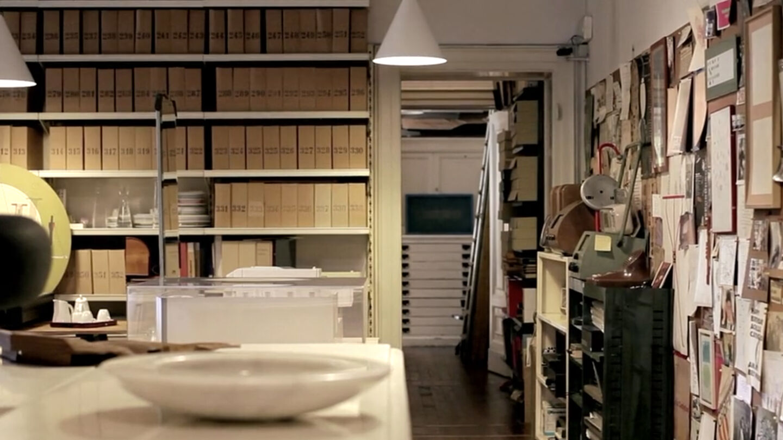 Achille Castiglioni Studio