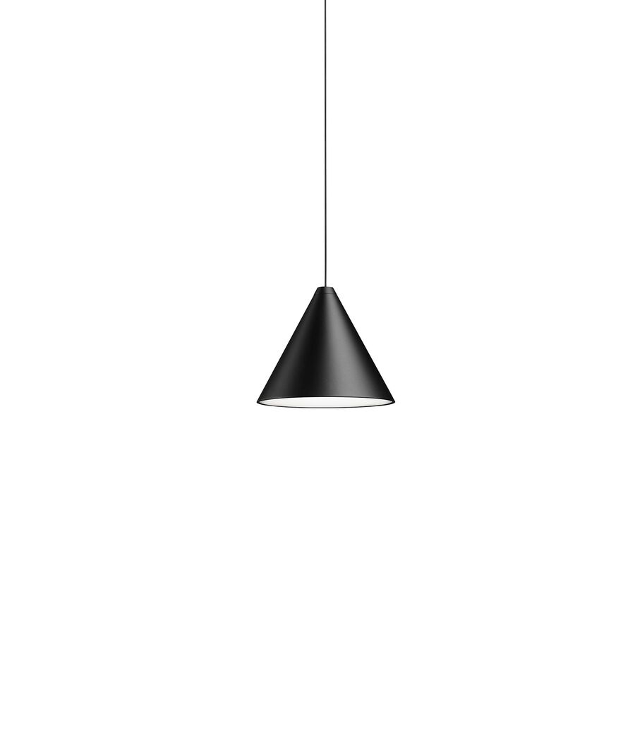 String Light - Cone head - 22mt cable