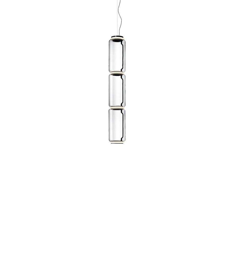 Noctambule Suspension 3 Low Cylinder