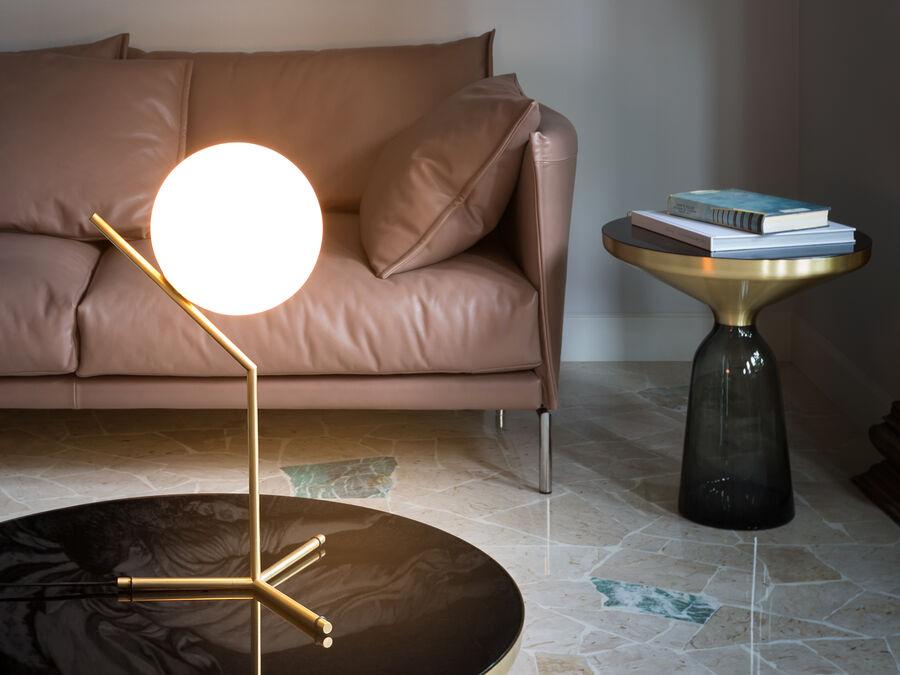 IC Lights Table 1 High
