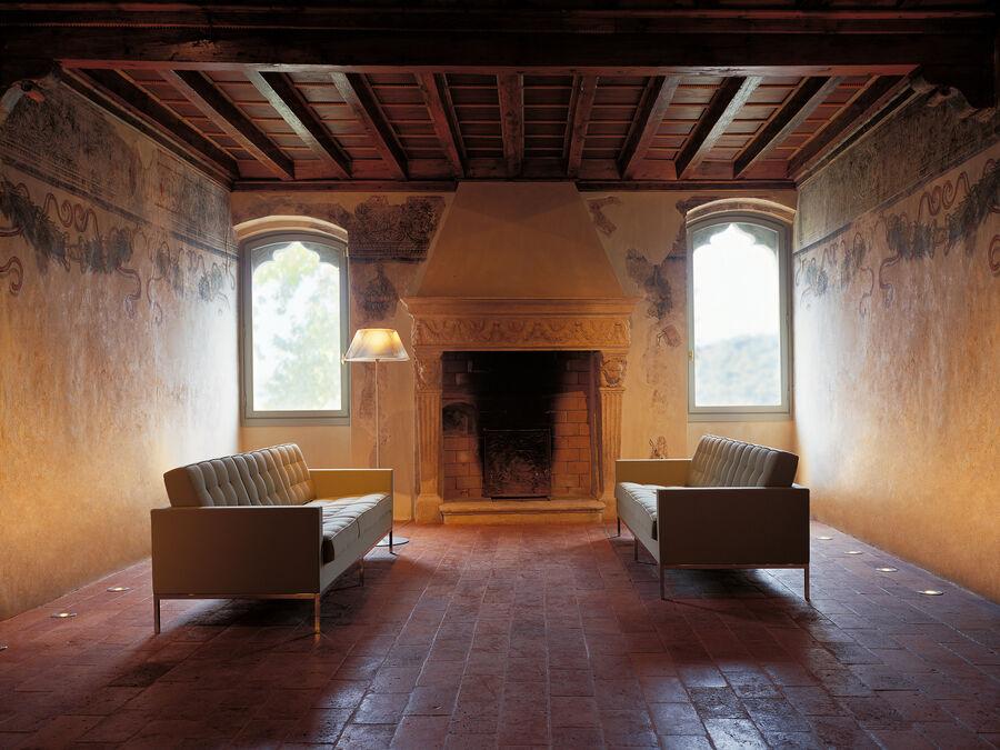 Romeo Soft Floor